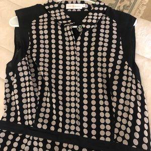 Tory Burch Dress Size 14 women's
